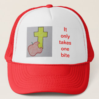 One Bite Hat