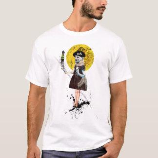 one cigarrete T-Shirt
