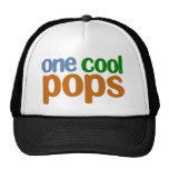 One Cool Pops T-Shirt Mesh Hat