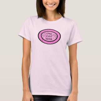 One Cool YaYa T-Shirt