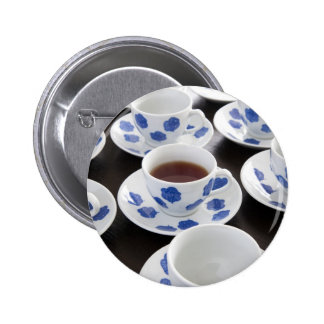 One Cup of Tea Button