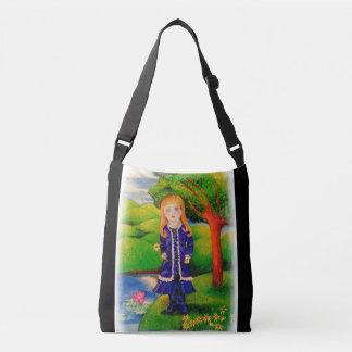 One Dasiy Crossbody Bag