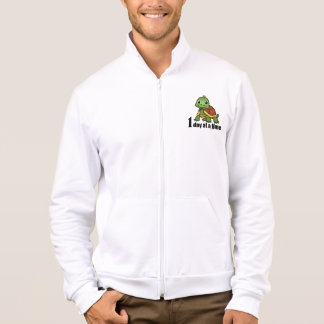 One Day at a Time – (1 Day at a Time Turtle) Jacket