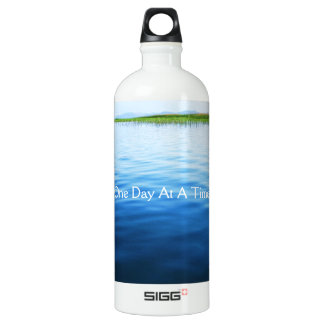 One Day At A Time SIGG Traveller 1.0L Water Bottle