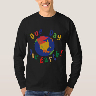 One Day One Earth T-Shirt