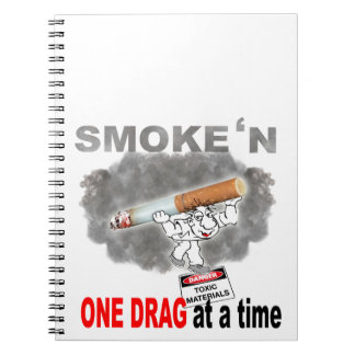 ONE DRAG AT ATIME_1 NOTEBOOK