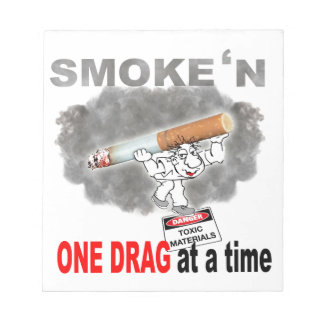 ONE DRAG AT ATIME_1 NOTEPAD