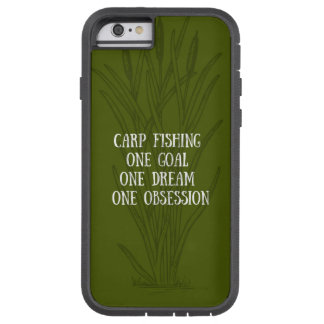 """One Dream"" iphone case"