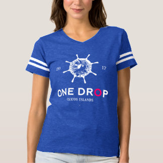 ONE DROP TEAM SHIRTS