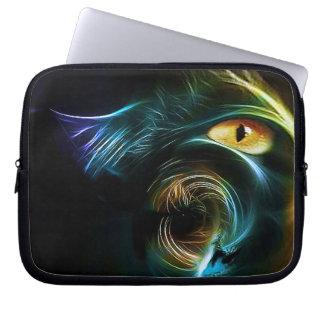 One Eye Laptop Sleeve