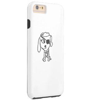 one eye pup tough iPhone 6 plus case