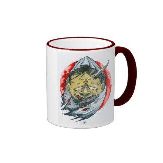 One-Eyed Hannya Mug