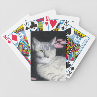 One Eyed Jack Playing Cards