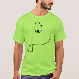 One-Eyed Moster T-Shirt