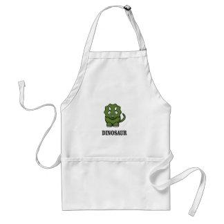 one fine dino standard apron