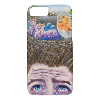 One Flew Over iPhone 8/7 Case