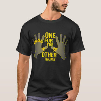 One for the other thumb! Women's Shirt
