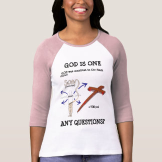 ONE GOD T-Shirt