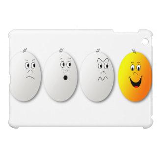 One Happy Egg iPad Mini Covers