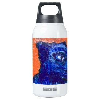 One-headed Cerberus (animal symbolism ) 0.3 Litre Insulated SIGG Thermos Water Bottle