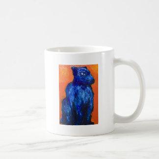 One-headed Cerberus (animal symbolism ) Mugs