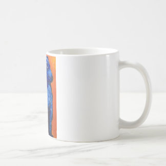 One-headed Cerberus (animal symbolism ) Coffee Mugs