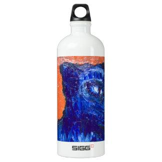 One-headed Cerberus (animal symbolism ) SIGG Traveller 1.0L Water Bottle