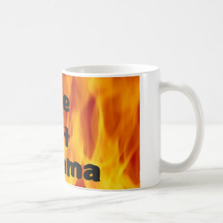 One Hot Mamma Coffee Mug
