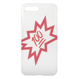 One Hunnid iPhone 8 Plus/7 Plus Case