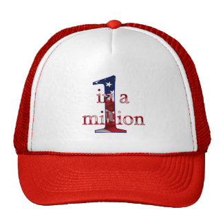 One In A Million Cap