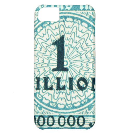 One In A Million iPhone 5C Case