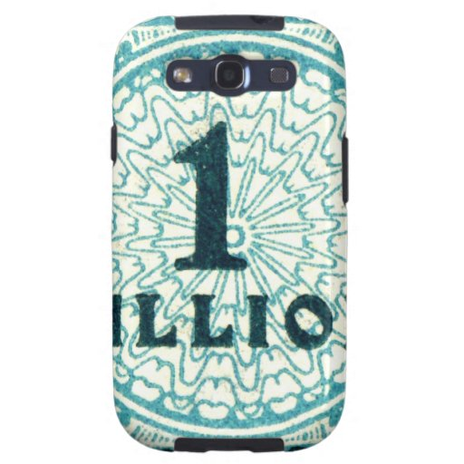 One In A Million Samsung Galaxy S3 Cover
