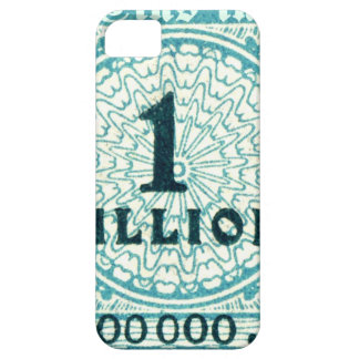 One In A Million iPhone 5 Cover