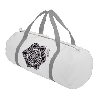 One in a million collection gym bag available gym duffel bag