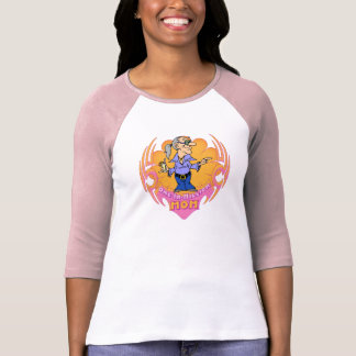 One In A Million Cool Mothers Day Gifts Shirt