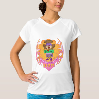 One In A Million Gambler Mothers Day Gifts T Shirt