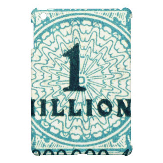 One In A Million Case For The iPad Mini
