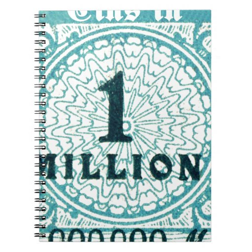 One In A Million Journals