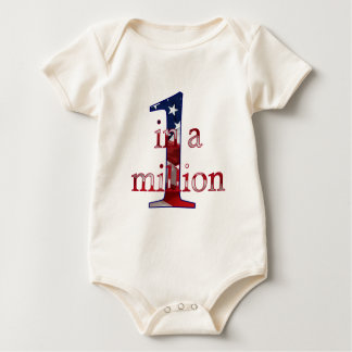 One In A Million Bodysuits
