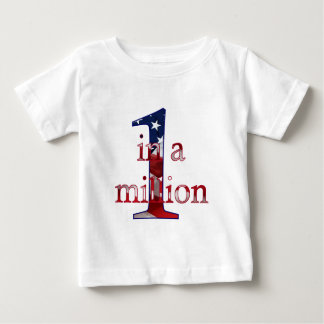 One In A Million Tee Shirt
