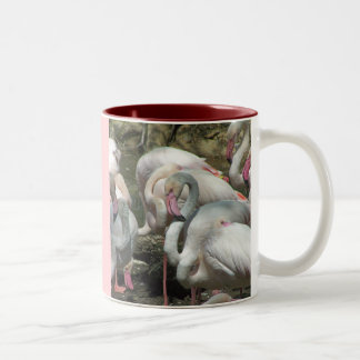 One In A Million! Two-Tone Mug