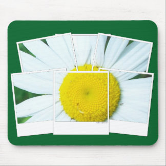 One Into Six Mouse Pad