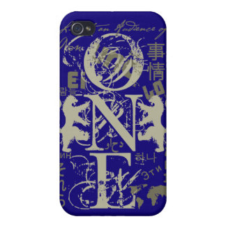 ONE CASE FOR iPhone 4