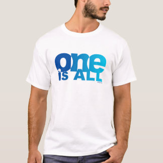 One Is All Men's Tee