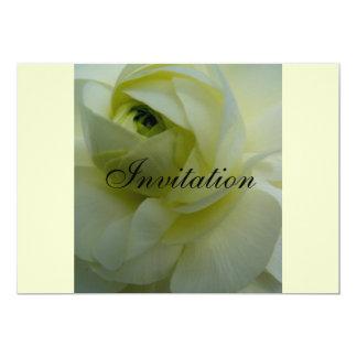 One Kiss 13 Cm X 18 Cm Invitation Card