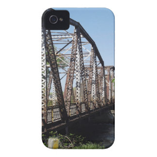 One Lane Bridge iPhone 4 Covers
