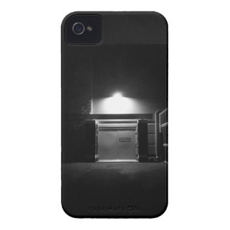 One Light iPhone 4 Case-Mate Case