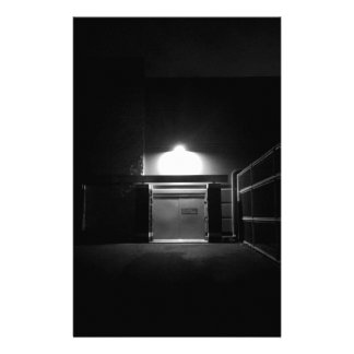 One Light Stationery