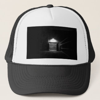 One Light Trucker Hat