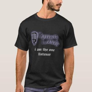 One Listener - Alt Design T-Shirt